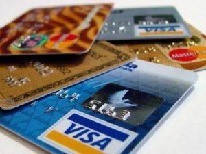 оплата пластиковой картой